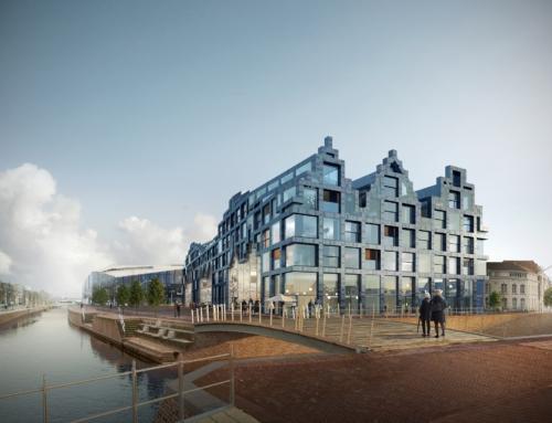15 april: Informatieavond Huis van Delft