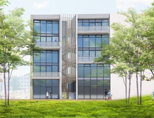 Zelfbouwgroep GO New Delft