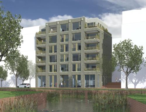 Zelfbouwgroep Nieuw Delftse Poort