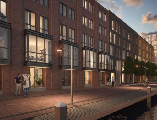 14 mei: Start verkoop Gezicht op Delft