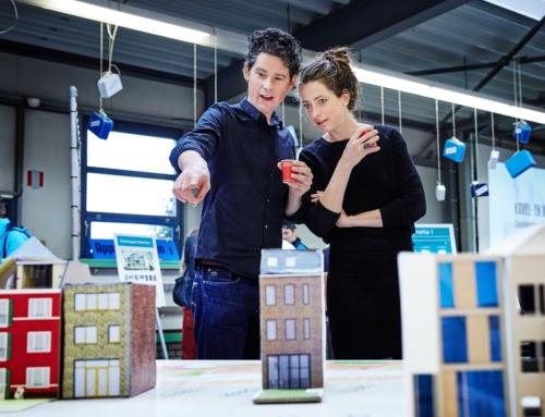 Interesse in een zelfbouwkavel in Nieuw Delft? Kom naar het zelfbouwcafé op 18 juli!