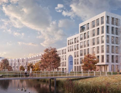 Verkoop woningen en appartementen PoortMeesters gestart!