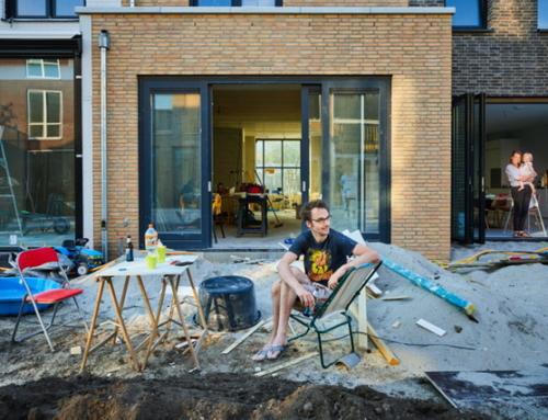 Uitgangspunten nieuw aanbod zelfbouwkavels in Nieuw Delft definitief