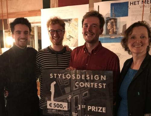 Winnend ontwerp uitkijktoren Nieuw Delft bekend