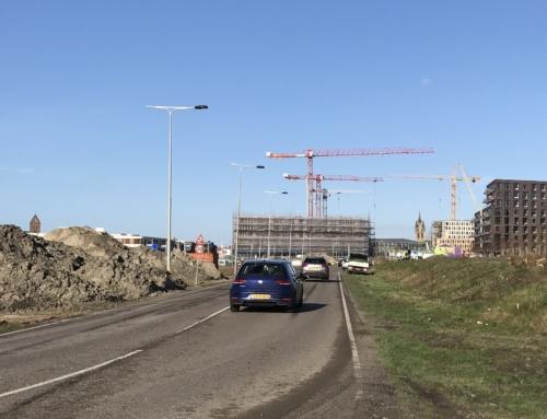 18 – 20 februari: Nieuwe Gracht afgesloten