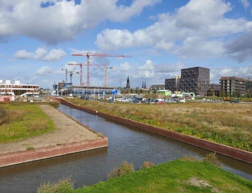 Nieuw Delft Presenteert… digitaal!